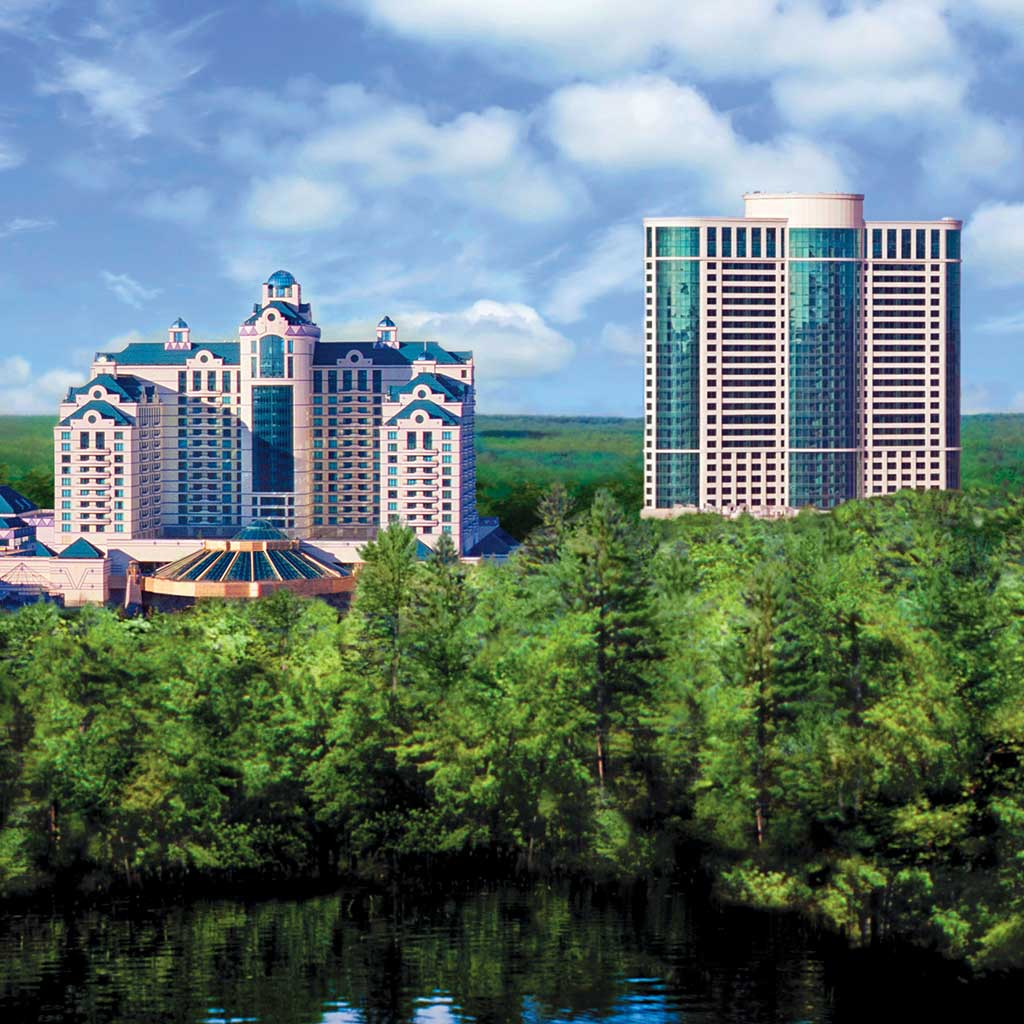 Foxwoods Union Event Venue